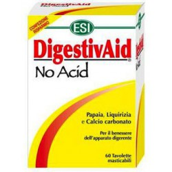 TREPAT DIET DIGESTIVAID NO ACID 60 TABLETAS