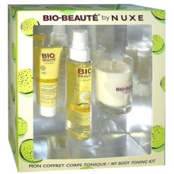 NUXE COFRE MY BODY TONING KIT CORPORAL