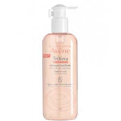 AVENE TRIXERA NUTRITION GEL 400 ML