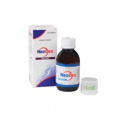 NEODEX SOLUCION 150 ML