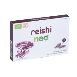 NEO REISHI 60 CAPS