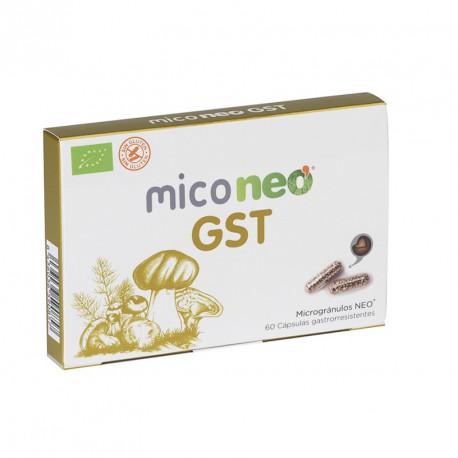 MICO NEO GST 60 CAPS
