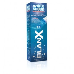 BLANX WHITE SHOCK WHITE & PROTECT 50ML