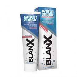 BLANX WHITE SHOCK INSTANT WHITE 75ML