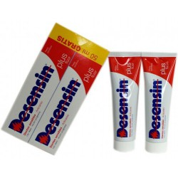 DESENSIN PLUS DUPLO PASTA DENTAL 2X150ML