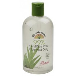 LILY OF THE DESERT GELLY ALOE VERA 99%  360ML