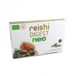 NEO REISHI DIGEST 30 CAPSULAS