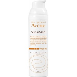 AVENE SUNSIMED 80ML