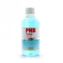 PHB ENJUAGUE TOTAL 500ML