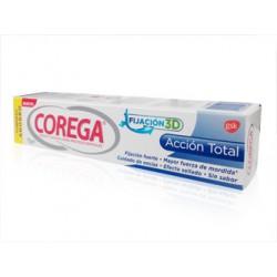 COREGA ACCION TOTAL CREMA FIJADORA FUERTE 70 G