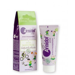 ARNIDOL ACTIVE GEL MASAJE 100ML