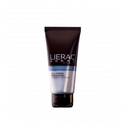 LIERAC HOMBRE ANTI-FATIGUE GEL CREMA ENERGIZANTE 50ML