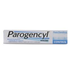 PAROGENCYL  PASTA DENTÍFRICA CONTROL 125ML