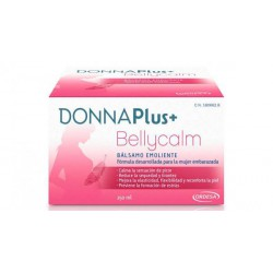 DONNAPLUS BELLYCALM BÁLSAMO 250ML