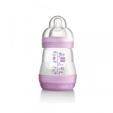 MAM BIBERON ANTICOLICO +0 MESES 160ML