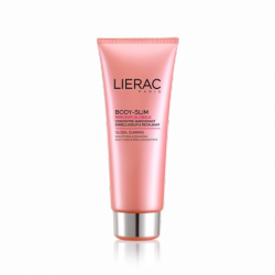 LIERAC BODY SLIM ANTICELULÍTICO GLOBAL 200ML