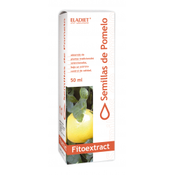 ELADIET EXTRACTO SEMILLAS POMELO 50ML
