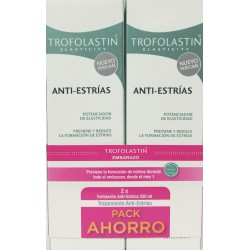 TROFOLASTIN ANTI-ESTRIAS DUPLO 2X250ML