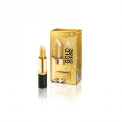 INCAROSE EXTRA PURE HYALURONIC STICK LABIAL GOLD DIAMOND 4ML