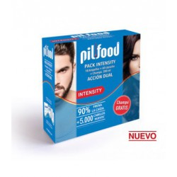 PILFOOD PACK INTENSITY ACCIÓN DUAL