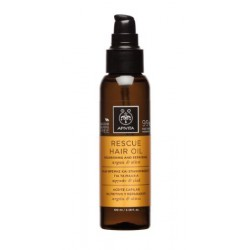 APIVITA RESCUE HAIR OIL - ACEITE CAPILAR REPARADOR SPRAY 100ML