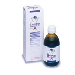 BIOSERUM HERBETOM 1 HB HEPÁTICO 250ML
