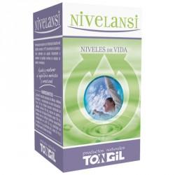 TONGIL NIVELANSI 40 CAPSULAS