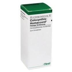 HEEL COLOCYNTHIS HOMACCORD GOTAS 30ML