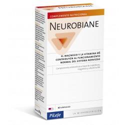 PILEJE NEUROBIANE 60 CAPS