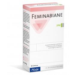 PILEJE FEMINABIANE SPM CICLO FEMENINO 80 CAPS