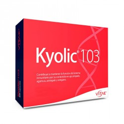 VITAE KYOLIC 103 90 CAPS