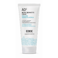 EBBE EMULSION DE TRATAMIENTO DERMATITIS ATOPICA 100 ML