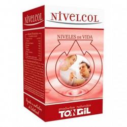TONGIL NIVELCOL 60 CAPSULAS