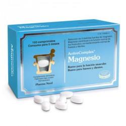 ACTIVECOMPLEX MAGNESIO 150 COMPRIMIDOS