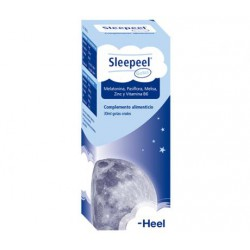 HEEL SLEEPEEL GOTAS 30 ML