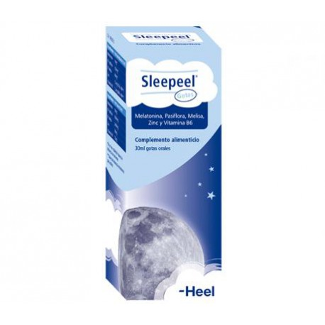 HEEL SLEEPEEL GOTAS 30 ML