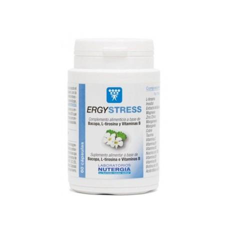 NUTERGIA ERGYSTRESS 60 CAPS