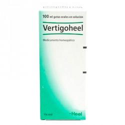 HEEL VERTIGOHEEL GOTAS 100ML