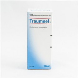 HEEL TRAUMEEL GOTAS 100ML