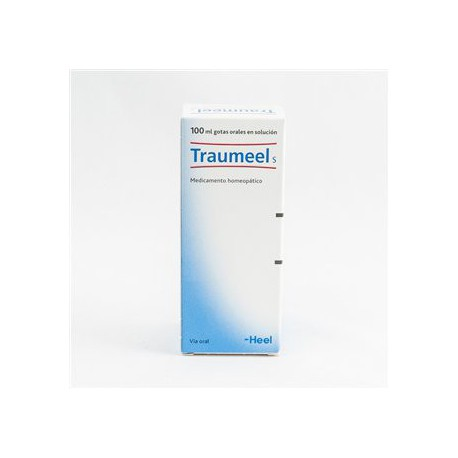 HEEL TRAUMEEL GOT100ML