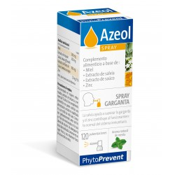PILEJE PHYTOPREVENT AZEOL SPRAY 15 ML