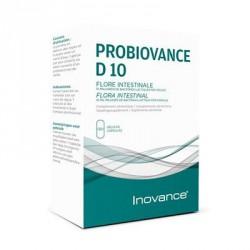 INOVANCE PROBIOVANCE D10 30 CAPSULAS