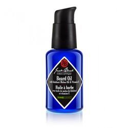 JACK BLACK BEARD OIL ACEITE BARBA 30ML
