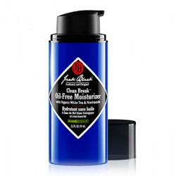 JACK BLACK CLEAN BREAK OIL-FREE MOISTURIZER HIDRATANTE 100 ML
