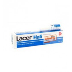 LACER HALI GEL DENTIFRICO 125ML