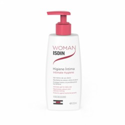 WOMAN ISDIN GEL HIGIENE INTIMA 200 ML