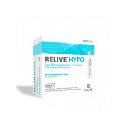 RELIVE HYPO 30 MONODOSIS
