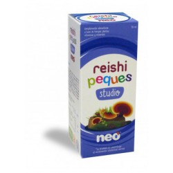 NEO REISHI PEQUES STUDIO JARABE 150ML