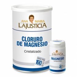 CLORURO MAGNESIO LAJUSTICIA 400 GR