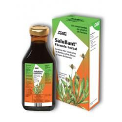 SALUS SALULLANT LLANTEN JARABE 250ML